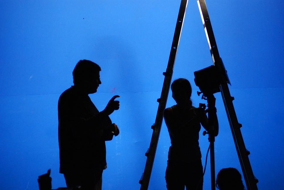 לימודי קולנוע וטלוויזיה ללמוד בחוג קולנוע במכללת תל חי